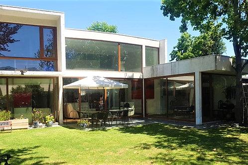 Linda Casa Vitacura- Lo Matta 22.030UF