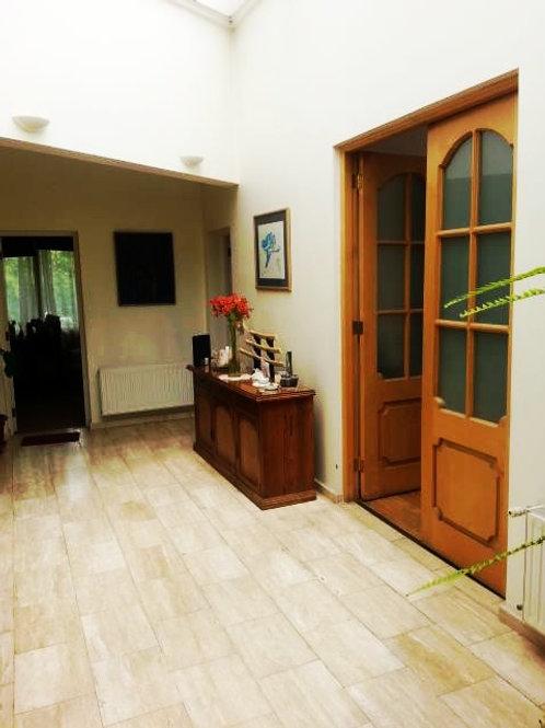 Preciosa Casa Lo Barnechea 19.000 UF