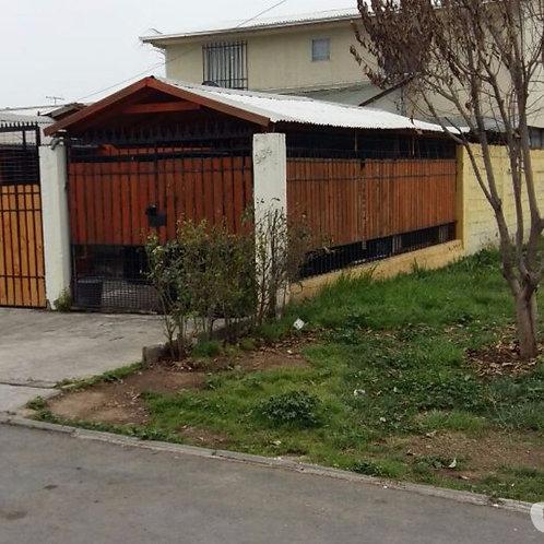 Casa en Santa Rosa - Vespucio