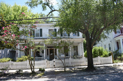 Dock Street House