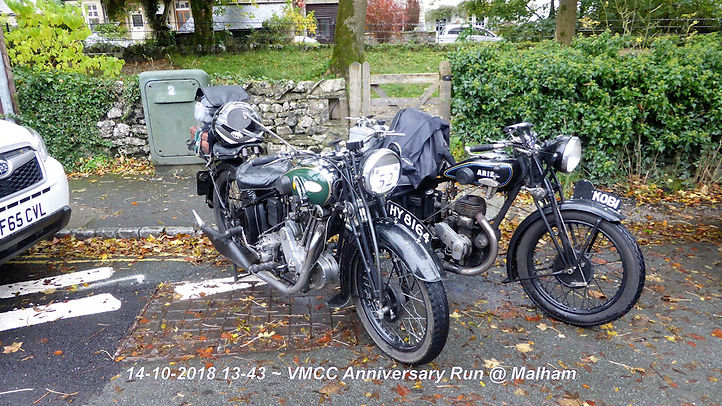 2018-10-14 13-43 VMCC Anniversary Run Ma
