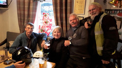 Boxing Day 2017 Teesdale Hotel