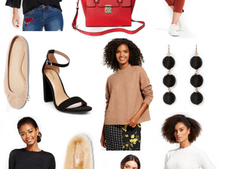 Fall Trends at Target
