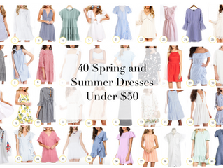 40 Sundresses Under $50