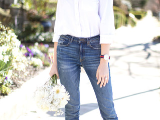 Go-To Casual Outfit