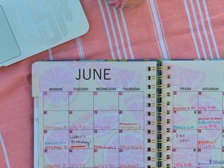 Keep Organized with Lauren James