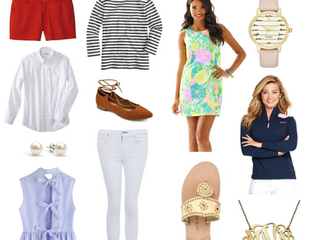 Prep for Less: Save & Splurge