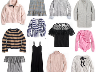 Best of the J.Crew Sale