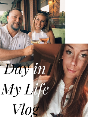 Day in My Life Vlog