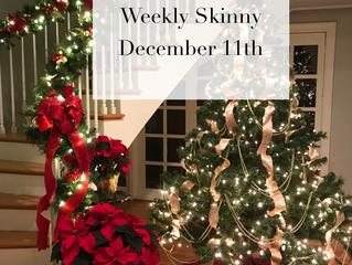 Weekly Skinny