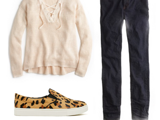 3 Outfits Perfect for College & High School