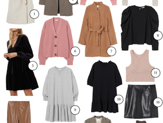 Things You Need from H&M Right Now