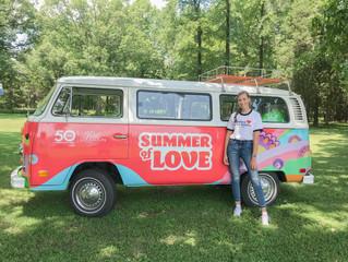 All About My Summer Internship