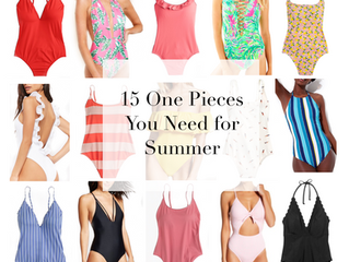 15 Perfect Summer Suits