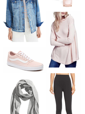 """Three """"Put Together"""" Casual Outfits"""