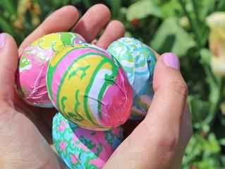 He is Risen -- Happy Easter