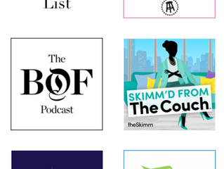 Five Podcasts You Need to Listen To