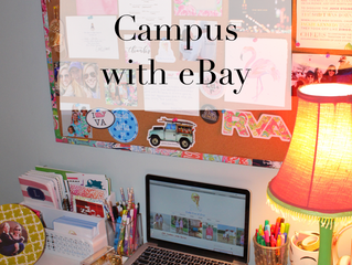 Back to Campus with eBay