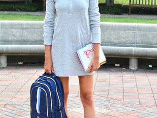 Back to School in the Skipper Dress