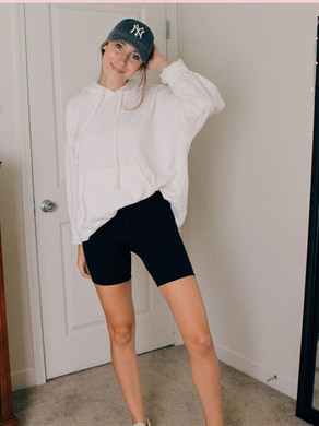 5 Cozy ( & Affordable) Outfits for Fall