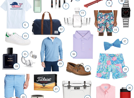 31 Gifts for Father's Day