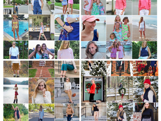 How to Cultivate an Instagram Theme