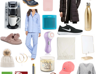 A College Girl's Gift Guide