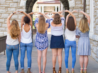 What Going Greek Can Offer You