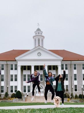 My Farewell to James Madison University