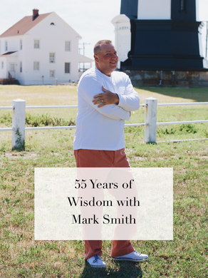55 Years of Wisdom with Mark Smith