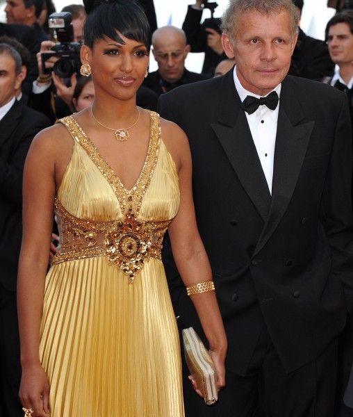 VIP Alexandra LORAS-Festival de Cannes- Film Festival of Cannes
