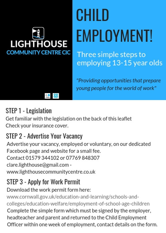 Child Employment Leaflet - Front.jpg