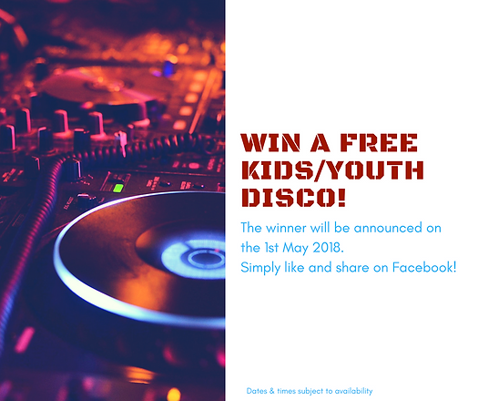 LIKE AND SHARE FOR YOUR CHANCE TO WIN A FREE KIDS DISCO (3).png