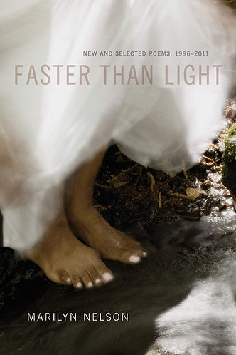 Faster Than Light: New and Selected Poems, 1996-2011