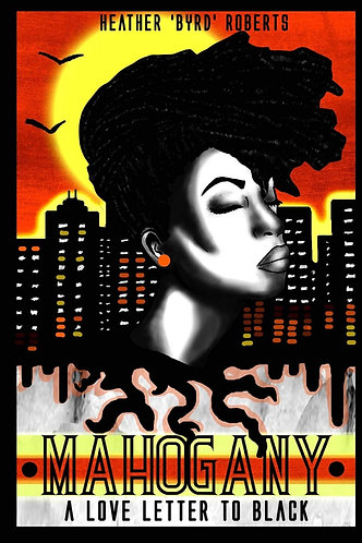 Mahogany: A Love Letter To Black