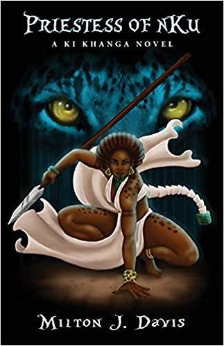 Priestess of nKu: A Ki Khanga Adventure