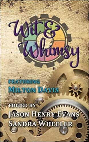 Wit & Whimsy ( Wit & Whimsy #1 )