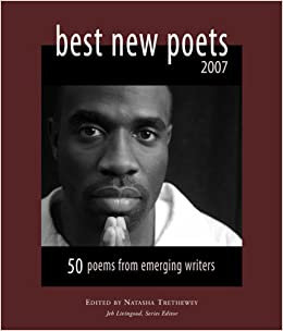 Best New Poets 2007: 50 Poems from Emerging Writers (2007)