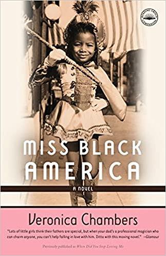 Miss Black America: A Novel