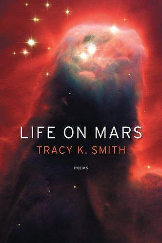 Life on Mars (Poetry CD)