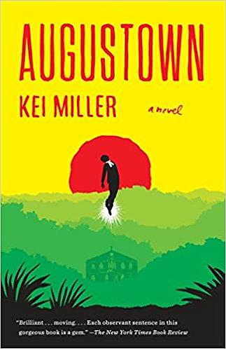Augustown, a novel