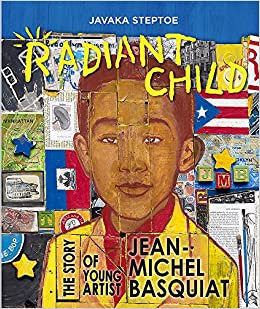 Radiant Child: Story of Young Artist Jean-Michel Basquiat