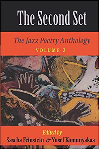 The Second Set, Vol. 2: The Jazz Poetry Anthology