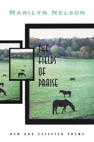 Fields of Praise: New and Selected Poems