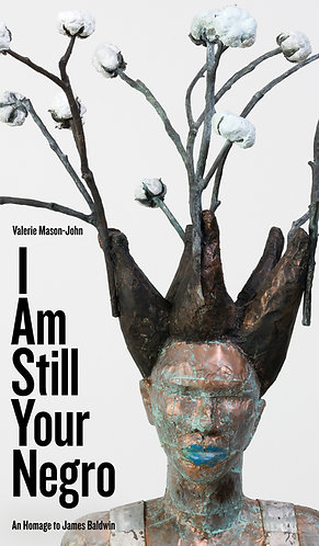I Am Still Your Negro: An Homage to James Baldwin