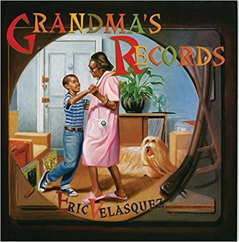 Grandma's Records ( Rise and Shine )