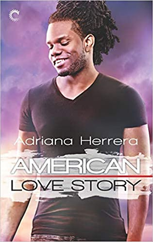 American Love Story ( The Dreamers Series, 3 )