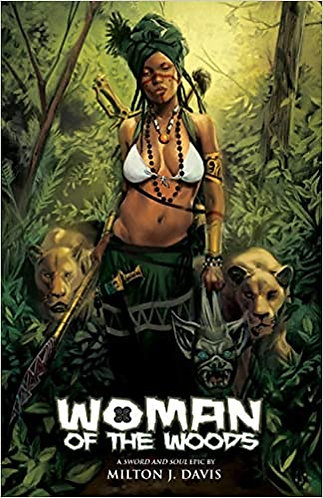 Woman of the Woods ( Meji Novel )