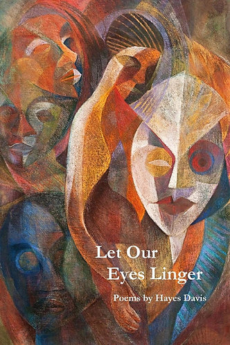 Let Our Eyes Linger