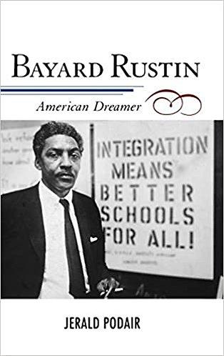 Bayard Rustin: American Dreamer